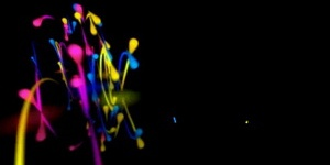 Painting with Light: The Tracer Object