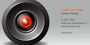 SynthEyes v2008.0.1000