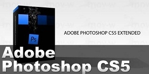 Adobe Photoshop CS5 Extended Edition