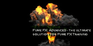 Fume FX: Advanced - the ultimate solution for Fume FX Training