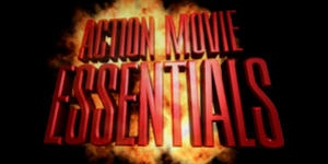 Action Movie Essentials