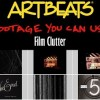 Artbeats - Film Clutter(PAL)