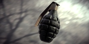 How to Make a Hand Grenade