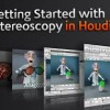 Digital Tutors:Getting Started with Stereoscopy in Houdini