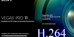 Sony Vegas - Encoding to H.264 Tutorial (Nick Silver Films)