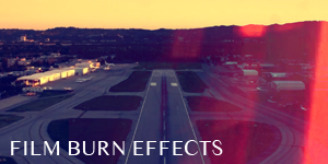 Film Burn Effects (Nick Silver Films)
