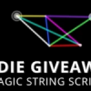 Magic String Script для After Effects