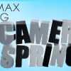 Camera Jiggle � The Spring � 3DS Max