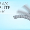Animation с The Attribute Holder в 3DS Max