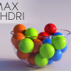 Vray HDRI Lighting � 3DS Max