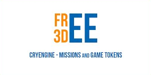 Миссии и Game Tokens в Cryengine