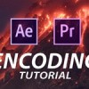 #10 ENCODING H.264 - TUTORIAL (S E R E B R Y Λ K O V)
