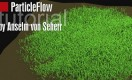 Tutorial: ParticleFlow, GrowingGrass