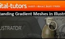 Understanding Gradient Meshes in Illustrator CS5