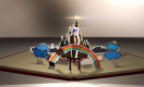 Unfold A Magical Pop Up Book Simulation