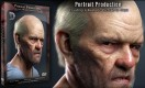Portrait Production - Creating a Realistic Portrait in Maya