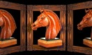 Using 3D - Part 1, Horse head