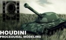 cmiVFX:Houdini Introduction to Procedural Modeling