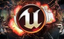 Unreal Engine 3 bild 2012.01.BETA