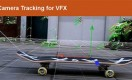 Escape Studios: Camera Tracking for VFX