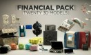 The Pixel Lab – Financial Pack
