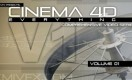 Cinema 4D Everything Volume 1