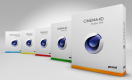 MAXON CINEMA 4D R14 FULL RETAIL