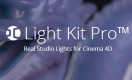 Light Kit Pro v2 для Cinema 4D