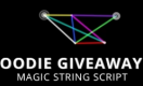Magic String Script ��� After Effects