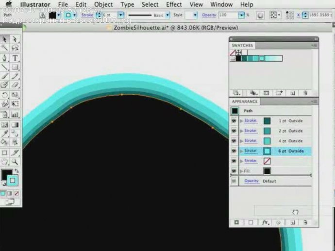 Flash Animations Entirely in Illustrator