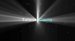 Видео уроки по After effects от Tutorial Clarity