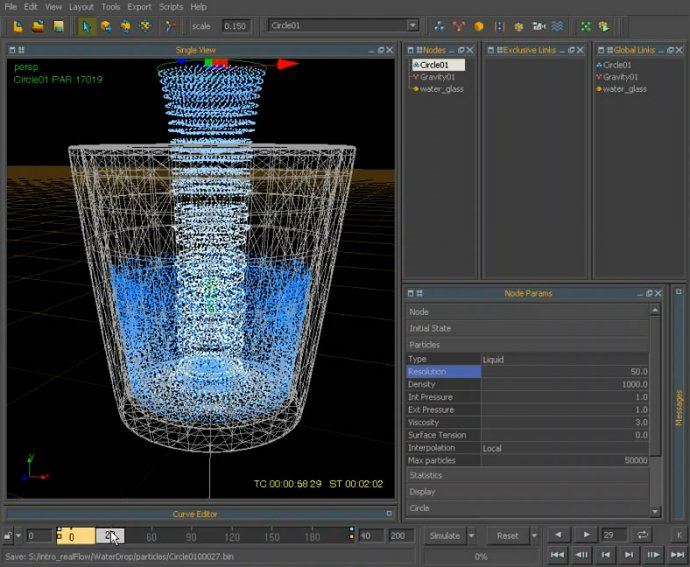 Introduction to RealFlow 4