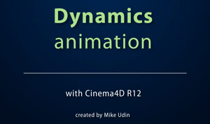 Dynamics animation