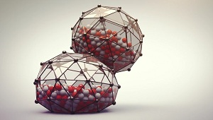 Build a Softbody Glass Mesh with Dynamics in Cinema 4D