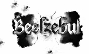 "Title Screen ""Beelzebub"" Animation"