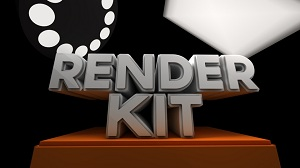 The Creating Film Render kit