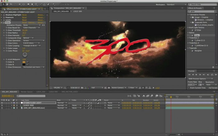 300 Titles tutorial
