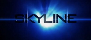 Hollywood Movie Title Series – Skyline