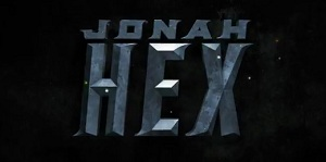 Hollywood Movie Title Series – Jonah Hex