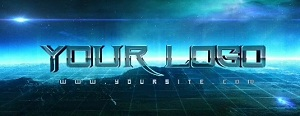 Create A Sci-Fi Logo With Cinema4D And After Effects