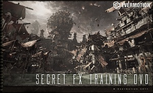 Evermotion Secret Fx Training