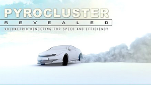 [cmiVFX] Pyrocluster Revealed Cinema 4D