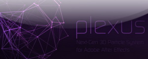 Plexus 1.0 for After Effects (64-bit)