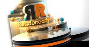 RenderReady - Cinema 4D видео уроки