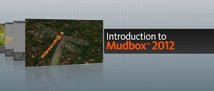 Digital Tutors - Introduction to Mudbox 2012