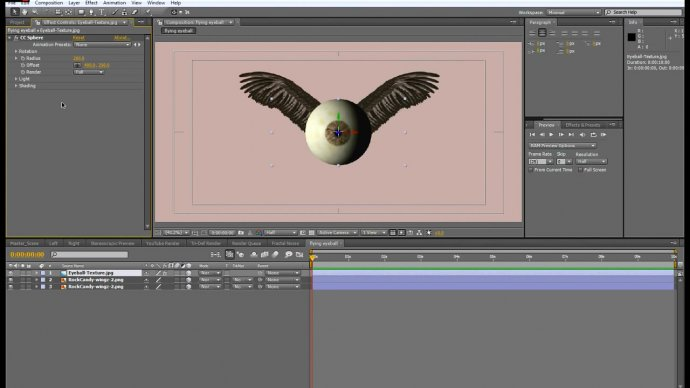 How To Create Stereoscopic 3D Motion Graphics