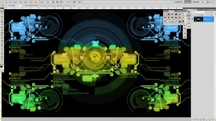 Digital-Tutors : Creative Development: Visual Effects with 3ds Max and Pflow
