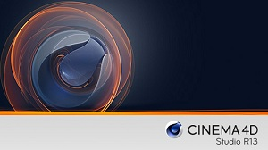 CINEMA 4D R13 (demo) R13 x86+x64 win+mac