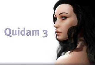 Quidam 3 + Model Packs