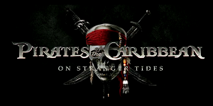 Hollywood Movie Title Series – Pirates of the Caribbean